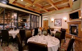 Large Group Dinner In San Francisco  Private Dining Room - Private dining rooms in san francisco