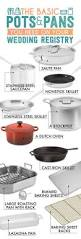 kitchen essentials list for home cooks from basics to fun gadgets