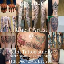 jon thor kingdom within tattoo collective home facebook