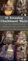 66 best kitchen chalkboard wall images on pinterest chalkboard