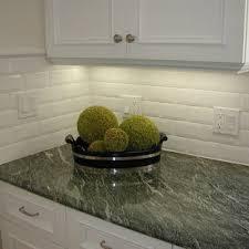 kitchen backsplash ideas with white cabinets houzz beveled subway tile backsplash houzz