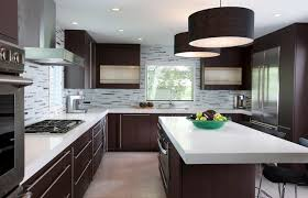 Most Beautiful Kitchen Designs Creative Of Contemporary Kitchen Colors Alluring Interior Home