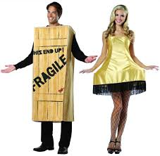 20 cool cute and funny halloween costumes for couples