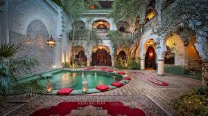 decoration jardin marocain riad à vendre marrakech riad wasat kensington morocco