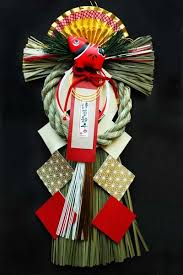 japanese new year ornaments new year