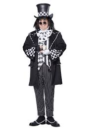 plus size dark mad hatter costume 01726 fancy dress ball