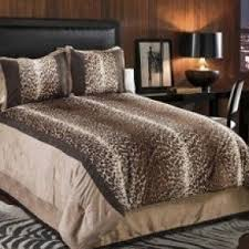 animal print comforter sets king foter
