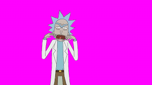 halloween animated gif background rick and morty visit the marvel universe album on imgur