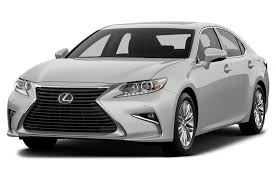 lexus sedan reviews 2017 new 2016 lexus es 350 price photos reviews safety ratings