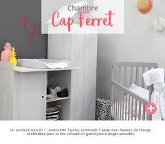 chambre d h es cap ferret magasin de puériculture bébé 9 chambre de bébé poussette et lit