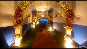 flower wedding decorations best wedding flowers decorators in