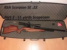 bsa scorpion 1200 jual senapan angin gas