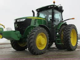 2012 john deere 7230r mfwd tractor item g8822 sold marc