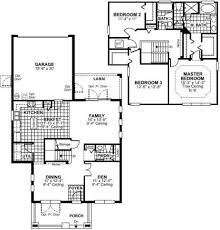 Ryland Homes Orlando Floor Plan Avalon Park Real Estate Featured House For Sale Luxury