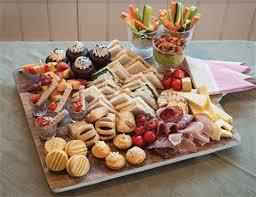 wedding platters picnics and catering platters and hers sassfras