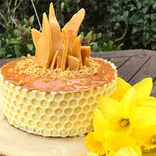 honeycomb cheesecake honeycombs cheesecakes and caramel