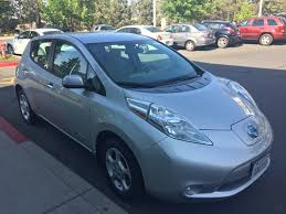 nissan leaf youtube video nissan leaf in bend or smolich nissan