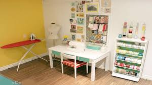 sewing room designs u0026 ideas youtube