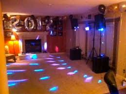 party lights rental january 2012 my