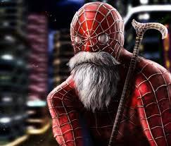 spider man drawing dino tomic 580