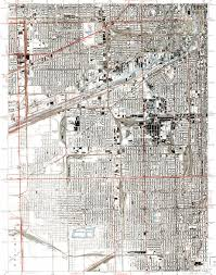 Map Of Chicago Area by Download Topographic Map In Area Of Chicago Mapstor Com
