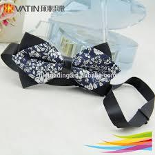 custom grosgrain ribbon wholesale custom adjustable size grosgrain bow tie buy