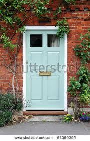 what color should i paint my door ranch style front doors and