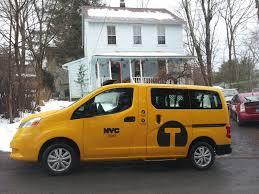 lexus taxi brooklyn nissan nyc u0027taxi of tomorrow u0027 not fast but great for riders