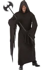 Scream Halloween Costumes Ghostface Mask Scream Tv Series Party