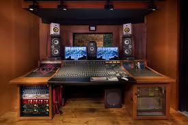 Home Recording Studio Desks by Recording Studio Computer Desk Hostgarcia