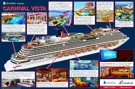 Carnival Sensation Floor Plan by Carnival Vista Cruise Ship 2017 And 2018 Carnival Vista