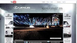 pub lexus youtube 360 video