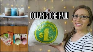 Home Decor Store Names Dollar Store Haul Name Brands Home Decor U0026 More Britany U0027s