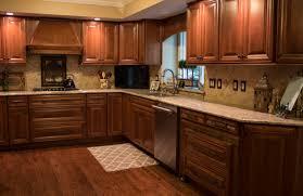 kitchen and bath showroom island dura supreme crestwood venice cherry in clove kitchens