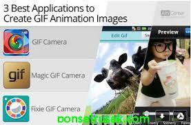 aplikasi android membuat animasi gif pembuat animasi gif melalui android