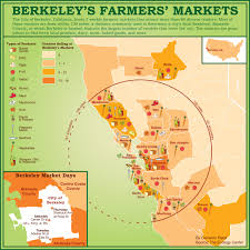 Put On The Map Guerilla Cartographers Put Global Food Stats On The Map New
