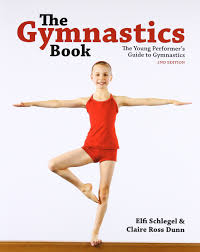 the gymnastics book the young performer u0027s guide to gymnastics