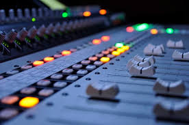 Sound Desk Computer Science For Fun Cs4fn Peak Levels Anyone Can Get The