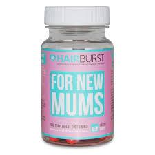 hairburst reviews uk hairburst vitamins for new mums 30 capsules free shipping