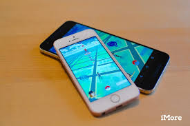 how to transfer your pokémon go account to a new iphone imore