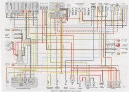 2005 suzuki gsxr 1000 wiring diagram wiring diagram and schematic