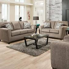 Sofa Set Table Cornell Pewter Sofa Set The Furniture Shack Discount Furniture