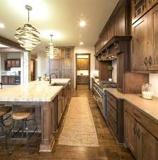 Kitchen Design Cabinets Rustic Kitchens Designs Beautiful Country Kitchen With White