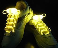led shoelaces led shoelaces