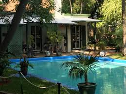 Hemingway House Key West Pool At Hemingway House Picture Of The Ernest Hemingway Home And