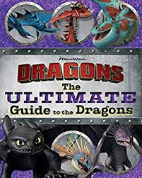 complete book dragons guide dragon species