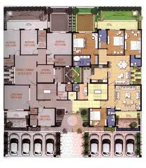 builder floor plans floor plan of builder floors in gurgaon apport homes gurgaon