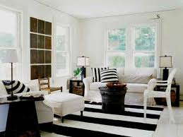 grey black and white living room how to decorate in black and white