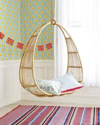 Hanging Bedroom Chair Bedroom Round Swing Chair White Hanging Chair For Bedroom Chairs