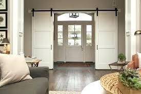 interior barn door hardware home depot home depot barn door beyondeight co
